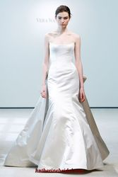 Vera Wang VIVIAN Wedding Dresses USD 342.8 By www.KatherineBridal.com