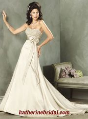 Maggie Sottero Kym Wedding Dresses USD 406.8 By www.KatherineBridal.com