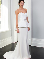 Amaline Vitale Wedding Couture Dresses Melbourne