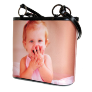 Personalize Photo Handbag - Gina Alexander