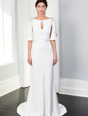 Beautiful Bridal Dresses,  Wedding Wear By Amaline Vitale