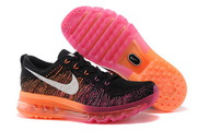 NIKE FLYKNIT AIR MAX SHOES Wholesale Price