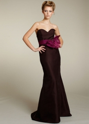 25% on Organza bridesmaid dresses at Bridesmaiddesigners.com