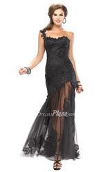 Buy Black Prom Dresses