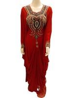 Latest Muslim Wedding Dresses