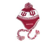 '47 Indiana Earflap PomPom Beanie Hat