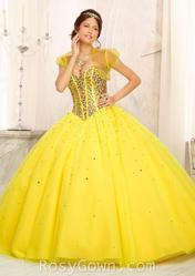 Which Styles of Quinceanera Dress is fit for you