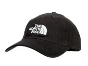 The North Face Baseball Cap - Black