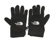 The North Face Fleece Gloves - Black