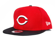 Cincinnati Reds Snapback Baseball Cap