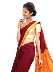 Buy Pure Mysore silk sarees Online with Free shipping worldwide