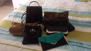 Assorted Ladies Hand Bags