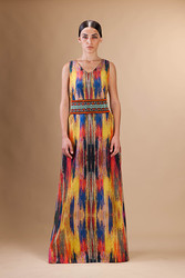 Buy Women Long Dresses online at Lowest Price