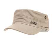 Jeep Cadet Cap C02 Light Khaki