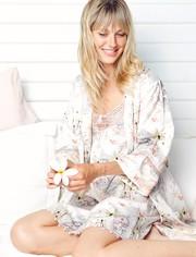 Megan Hess & Papinelle - Hotel De Lux Nightie