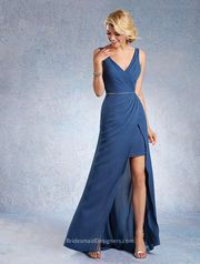 Blue Bridesmaid Gowns 2016 | Shop Blue Bridesmaid Gowns By Color