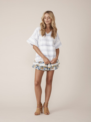 Cool Shorts To Make a Perfect Match on Your Dress