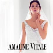 Amaline Vitale Bridal Dresses Collection Melbourne