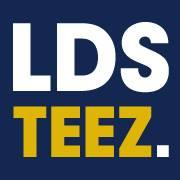 LDS TEEZ - Mormon t shirt