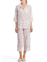 Castaway Pink Silk Blend Pyjamas at Affordable Rates in Australia