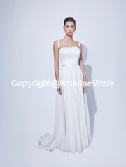 Marielle Sample Wedding Gown for Sale Melbourne