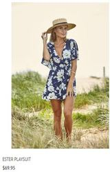 Stylish playsuits for women now available at Alexandnia.com.au