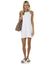 Silent Theory Knoxville Womens Tank Dress