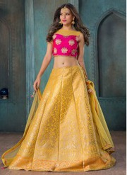 Stylish Designer Lehenga Choli in Australia