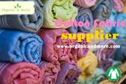 Cotton Jersey Fabric Supplier | Fabric Manufacturer | Wholesaler