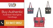 Augment Your World of Travel With Our Aboriginal Passport Bags
