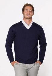 Merino Wool Knitwear