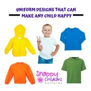 School Uniforms,  Cool Staff Uniforms & Handmade Items for Fundraising