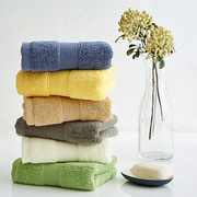 Cotton sweat towel