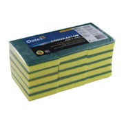 Oates Contract Sponge Scourers Pack of 15