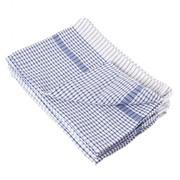 Wonderdry Blue Tea Towels(Pack of 10)