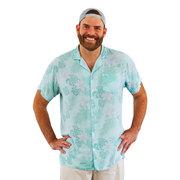 Cubano Vintage Party Shirts | Kook Island