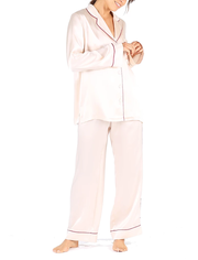 Shop beautiful women's sleepwear brand,  Papinelle Sleepwear online at