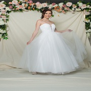 Discover Stunning Range of Luxury Wedding Dresses in Melbourne