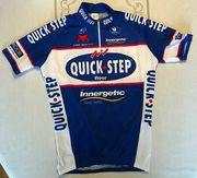 maglie e salopette ciclismo Deceuninck Quick Step