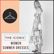Women Fashion |Summer Dresses |The Iconic