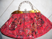 Ornate Evening bag.